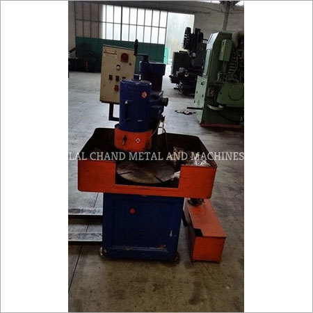 LODI Rotary Surface Grinder