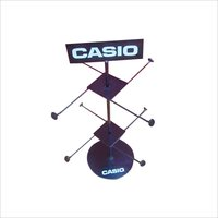 Four hook Revolving Display Stand