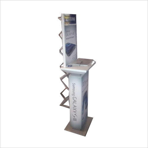 Mobile Display Stand