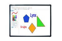 Interactive Electronic Whiteboard (Smart Board)