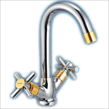 Corsa - Center Hole Basin Mixer