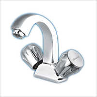 Delta - Center Hole Basin Mixer