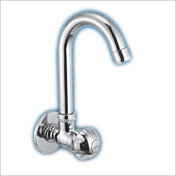 Dexter - Sink Cock With Swivel Spout