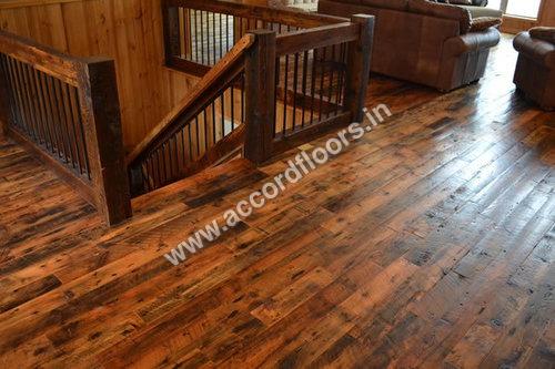 Pine Hardwood Flooring