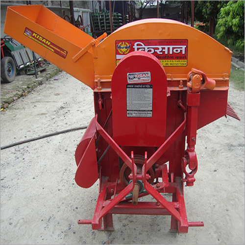 Maize Thresher HYD Model