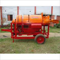 Kisan Hadamba Wheat Thresher