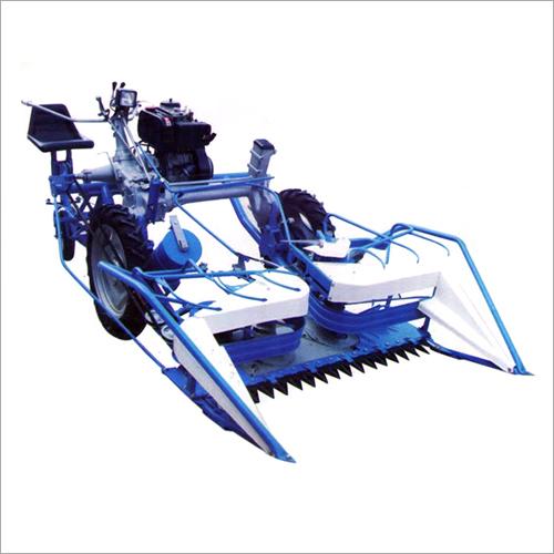 BCS Reaper Binder Exporter