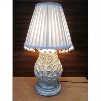 Designer Wood Lamps