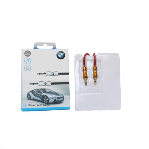 BMW Aux Cable