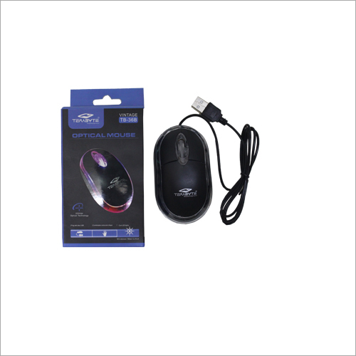 Terabyte Optical Mouse