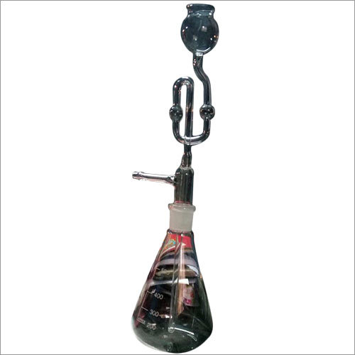 Sulphur Apparatus