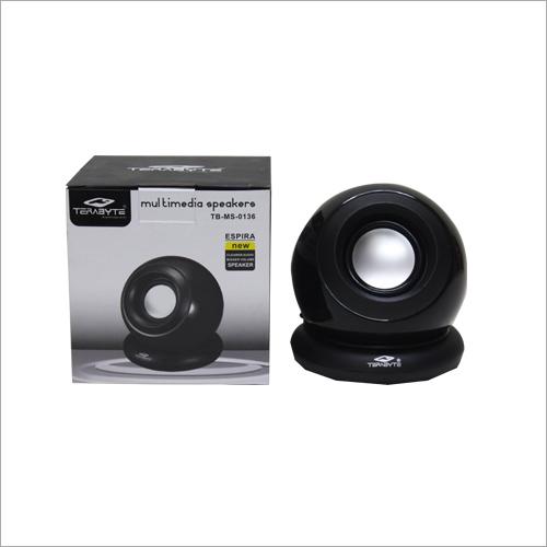 Terabyte Mini Speaker