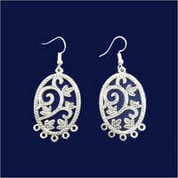 Ladies Artificial Earring