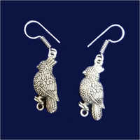 Ladies Bird Design Fancy Earrings