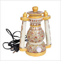 Marble Decorative Lantern