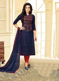 Designer Trendy Salwar Suits