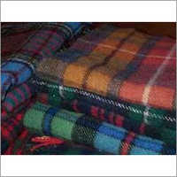 Designer Wool Throws
