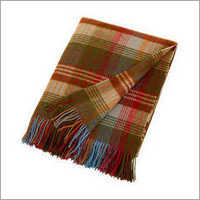 Woolen Throws