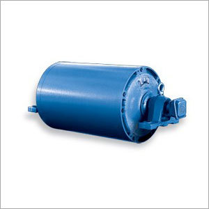 Oil Cooled Motorized Pulley