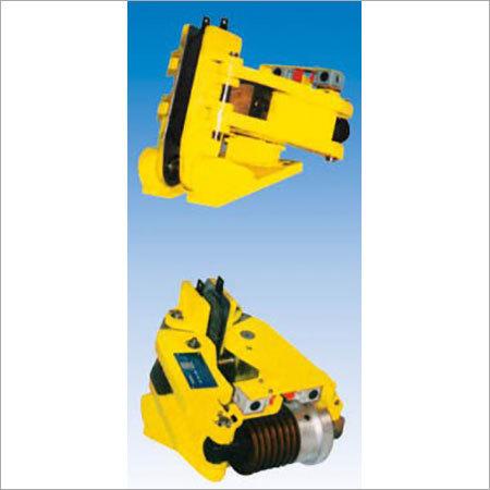 Electro hydraulic Safe Brake