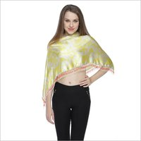 Stain Ruhana Ponchos