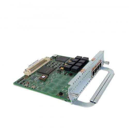 BRI4B-S/T Card