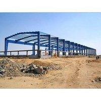 Peb Industrial Structure
