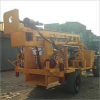 Hydraulic Rock Drills Machine