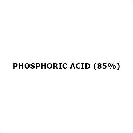 Phosphoric Acid (85%)