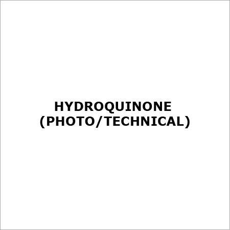 Hydroquinone (Photo-Technical)