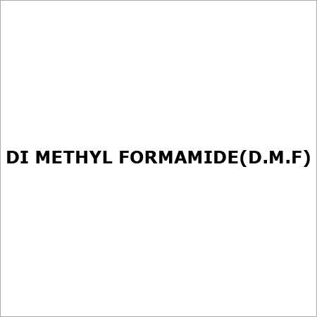 Dimethyl Formamide(D.M.F)