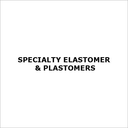 Specialty Elastomer & Plastomers