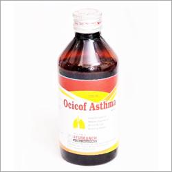 Ocicof Asthma Syrup
