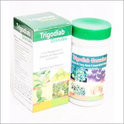 Trigodiab Granules