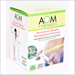 AOM Anti Obesity Tablet