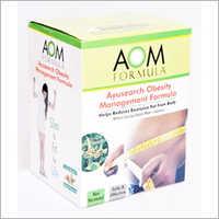 AOM Anti Obesity Tablet