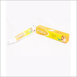 Pyrol Toothpaste