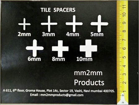 HDPE Tile Spacer