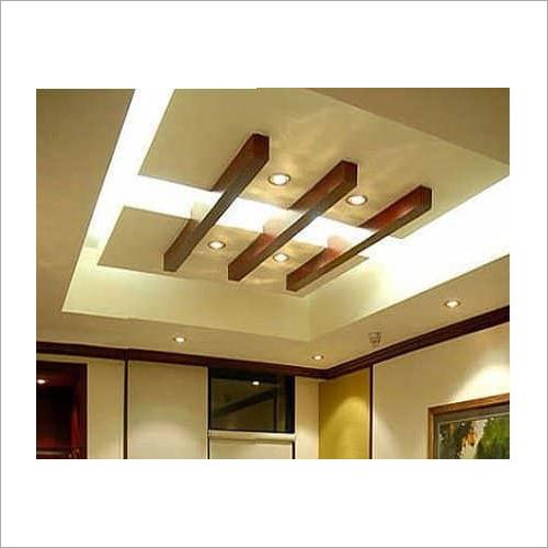 Gypsum Ceiling Design Service In Sahibabad Ghaziabad Uttar