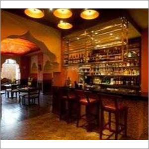 Modern Bar Interiors