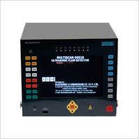 Multichannel Flaw Detector