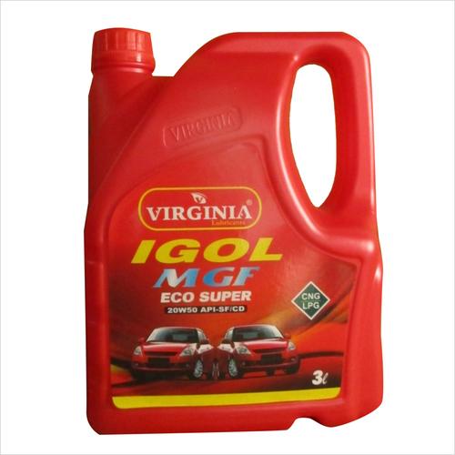 Eco Super Oil Automobile