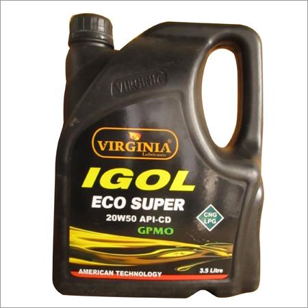 Eco Super Oil Automotive