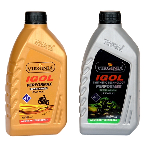 Performer 4t Oil