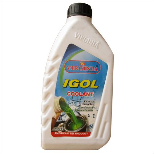 Coolant Oil Automotive