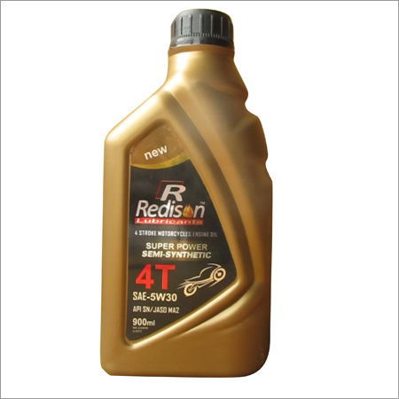 Engine Oil Automotive