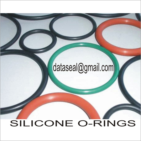 Silicone Orings