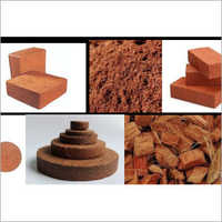 Coir-Pith / Cocopeat Products