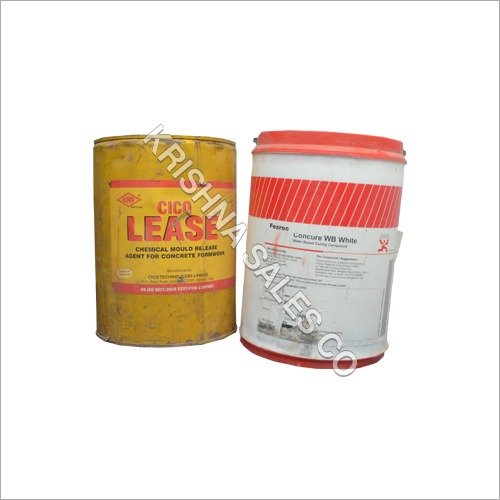 Mould Release Chemical