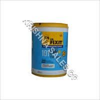Dr. Fixit Waterproofing Chemical